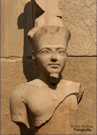 Tutanchamun ( Karnak )
