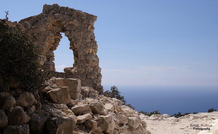 Durchblick ( Monolithos )